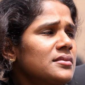 Indian-American woman charged with keeping maid as slave