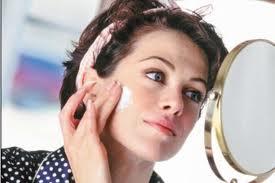 How anti-aging cosmetics work