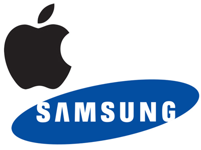 Apple mulls settling patent fights with Samsung