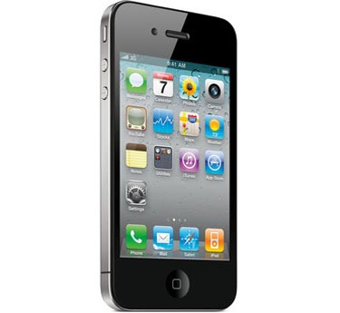 Apple iPhone 4S pre-orders top 1 mn in 24 hours