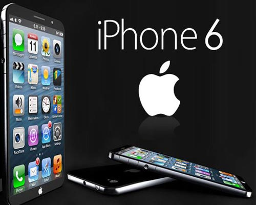 Apple launches iPhone6