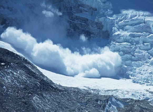 How avalanches are triggered in Himalayas revealed