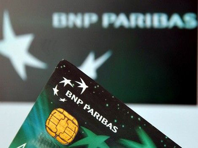 BNP Paribas to pay a record $8.97 bn in penalties to US