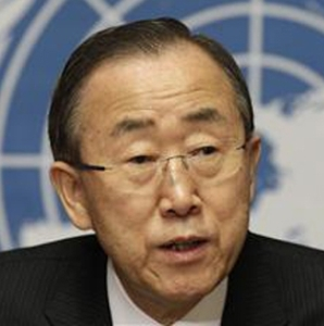 Failure to prevent atrocities in Syria 20 years after Rwanda genocide shameful: UN chief