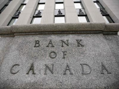 Bank of Canada holds benchmark interest rate