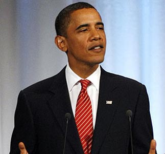 Obama notifies Congress of airstrikes in Iraq
