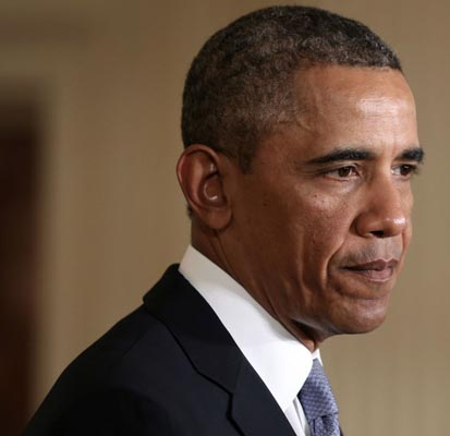 Obama signs bill barring Iran's UN envoy-designate