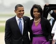 Barack Obama married Michelle for improving his 'gene pool'!