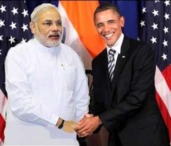 Obama, Modi meet reflects depth of strong Indo-US ties: WH