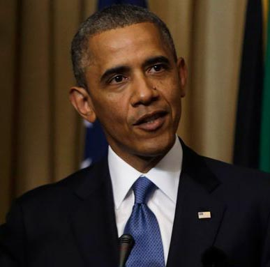 Obama to visit Netherlands, Belgium, Italy