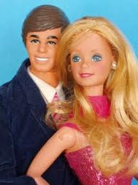 Are Barbie and Ken getting together again after 43 yrs?