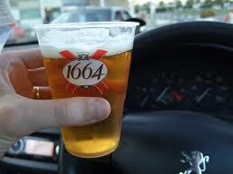 Beer drinkers likelier to be in drunk driving deaths