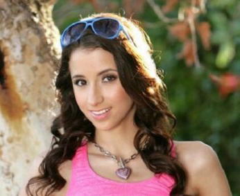 Indian-origin porn star Belle Knox inspiring NYC co-eds to be strippers