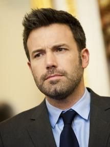 Ben Affleck leaping from Hollywood to US Senate?