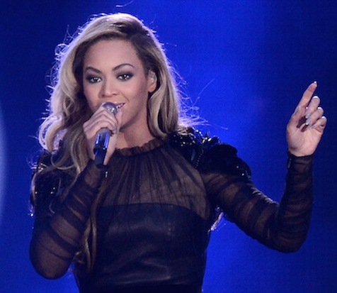 Now, a Harvard Business School project named 'Beyonce'