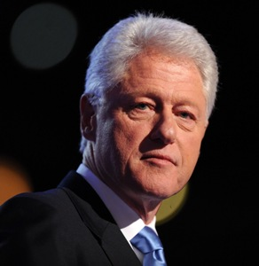 Ex- aide claims Bill Clinton once admitted Chelsea not his daughter
