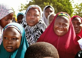 Boko Haram abducts 60 more females, 31 boys in Northeast Nigeria