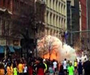 Boston bombers' first target was July 4