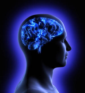 'Brain wired differently in autobiographical memory'