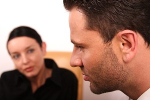 Decision to break-up harder for men than women