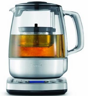 Brew a perfect tea with this technology