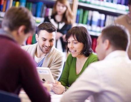 Four Brit colleges make it to top 5 world universities