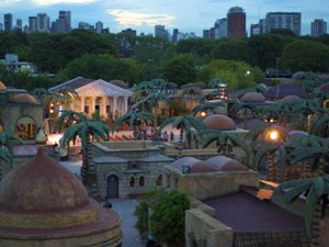 Argentinean Christian theme park brings Jesus' resurrection back to life