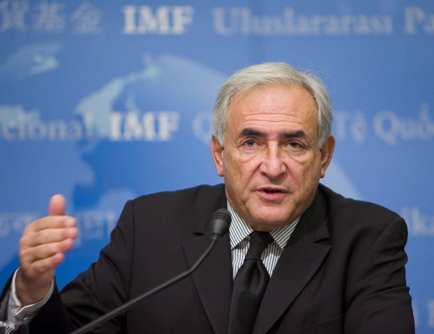 Strauss-Kahn will now face French writer's rape allegations