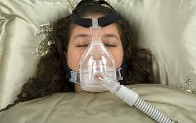 CPAP treatment cuts death risk in women with obstructive sleep apnea