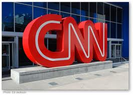 CNN''s rating plummets in second quarter of year to lowest level since 1991