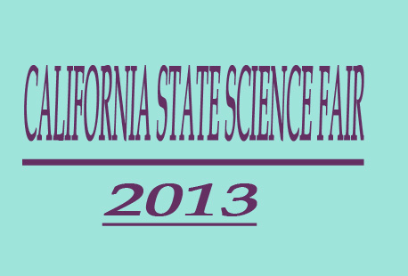 Indian American students shine in California science fair