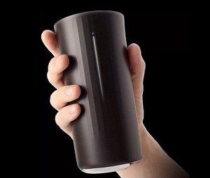 Now, smart cup that can calculate calories in your drink