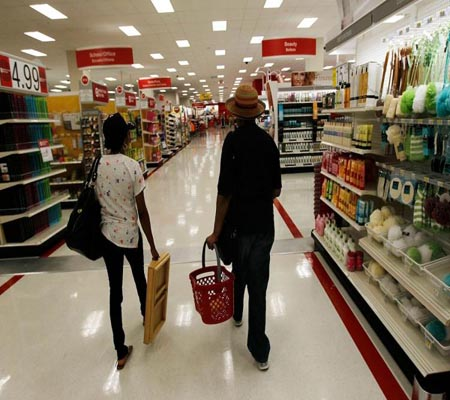 Canada's consumer prices jump up