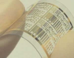 Carbon nanotubes bring 'flexible electronics' with longer battery life closer to reality