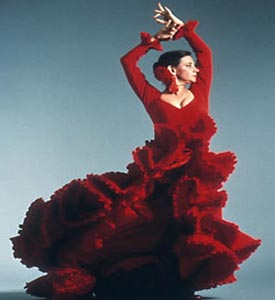New York celebrates 100 years of flamenco's magic spell