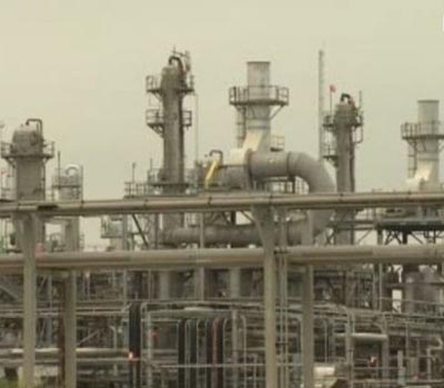 Four killed, one injured in chemical plant leak in Texas