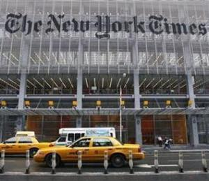 Chinese hackers attacked NYT for last 4 months 'to get reporters' passwords'