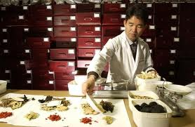 Chinese herbal medicine may counteract alcohol intoxication
