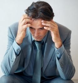 Chronic stress may up stroke risk