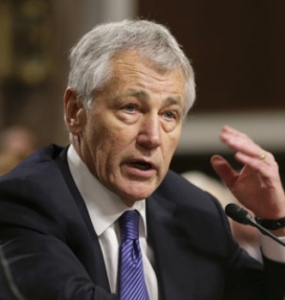 US special ops to assess situation in Iraq: Hagel