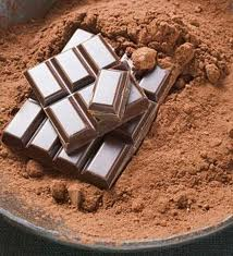 Cocoa compounds `may help reduce BP`