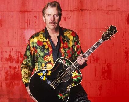 Singer-songwriter Dan Hicks dies at 74