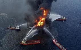 Deepwater Horizon oil spill committee issues final report