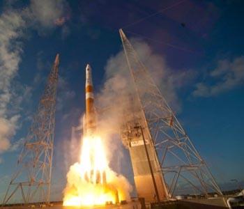 NASA test flight still on track despite accidents