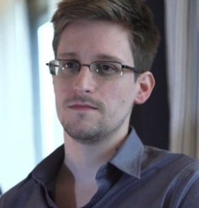 NSA whistleblower Snowden honoured with Sweden's 'alternative Nobel prize'