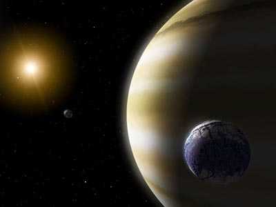 Exomoons may harbour life too!