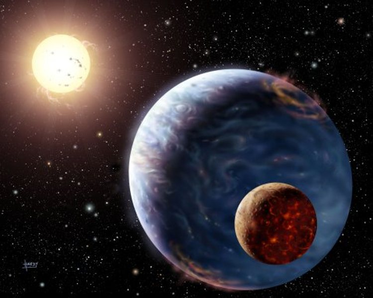 Two suns could up chances of habitable 'Exomoons'