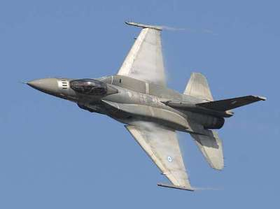 'F-16 deal with Pakistan will affect aspects of Indo-US ties'