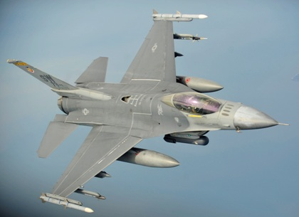 Resolution introduced in US Congress to block sale of Pak F16s