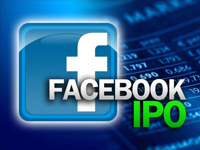 Facebook sets IPO price at $38